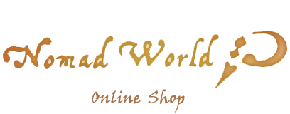 Nomad World|Online Shop 通販